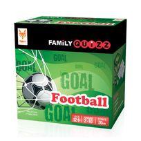 Topi Games - Family Quizz Football