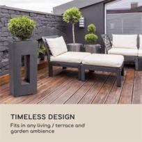 bac fleurs exterieur grande taille achat bac fleurs. Black Bedroom Furniture Sets. Home Design Ideas