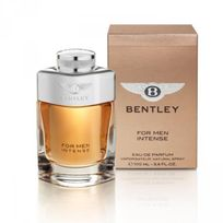Bentley - Hommes Intenses Edp 100 Ml