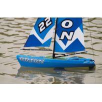 Joysway - Voilier Orion Yacht Rtr 2.4GHz Bleu