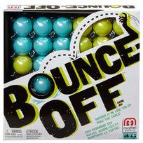 Mattel Games - Bounce Off - Cbj83