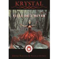 Les Xii Singes - Jeux de rôle - Krystal : Fille de L'hiver