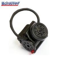 Grauvell - Detecteur De Peche Electronique Mini Bait
