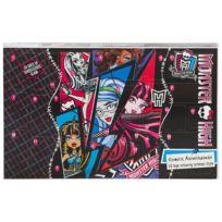 Calendrier de l'avent Monster High Maquillage