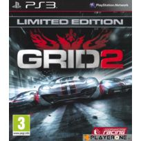 Sony - Grid 2 Limited Edition