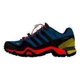 Adidas Chaussures Terrex Fast R Gtx bleu jaune pas cher