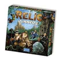 Days Of Wonder - Jeux de société - Relic Runners