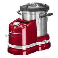 Kitchenaid - Préparateur Culinaire Cuiseur Artisan 5kcf010 - Pomme D'amour