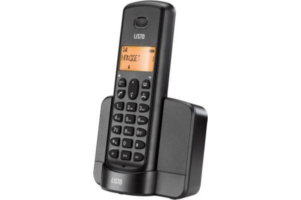 LISTO - Téléphone sans fil Solo 10.1