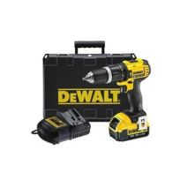 Dewalt - Dcd785M1 Perceuse Visseuse à Percussion 18V Li-Ion Xr 1 x 4.0Ah