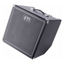 Ebs - Session Classic 120 - Ampli Bass Combo 120 watts