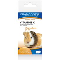 Francodex - Vitamine C En Flacon 15 Ml