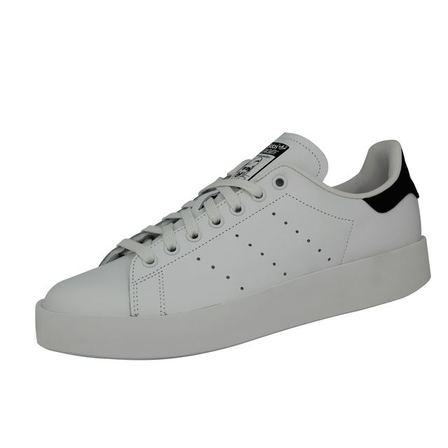 the best attitude 641c6 b7a93 Adidas originals - Stan Smith Bold Chaussures Mode Sneakers Unisex Blanc - pas  cher Achat   Vente Baskets homme - RueDuCommerce