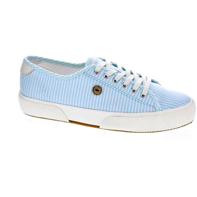 39 Birch Chaussures Basses Modele Bleu Baskets Femme Faguo Pas 8nXwO0kNPZ