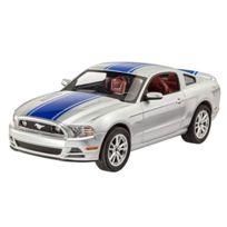 Revell - Maquette à assembler : Voiture de sport : Ford Mustang Gt : Echelle 1/24