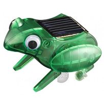 Inprosolar - Grenouille solaire