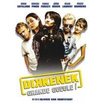 EuropaCorp - Dikkenek - Grande gueule