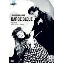 Wild Side Video - Barbe Bleue