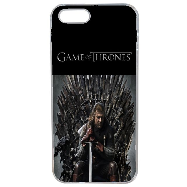 coque game of thrones iphone 8
