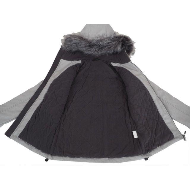 Vanoise grs ch Softshell Eldera sportswear Softshell Blouson