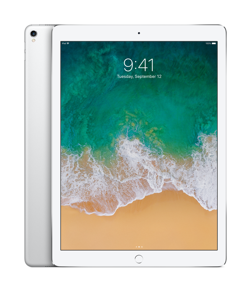 "iPad Pro - 12,9"" - 256 Go - WiFi - MP6H2NF/A - Argent"