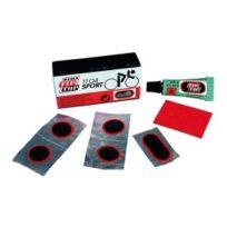 Tip Top - Kit réparation Tt04 sportif de rustines extra-fines pour