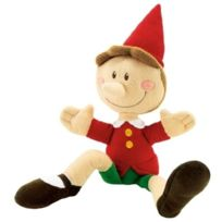 Sevi - 82196 - Pinocchio Peluche - Moyenne