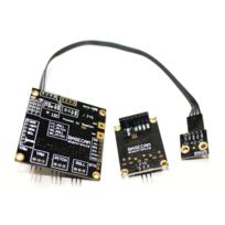 DYS - Carte controleur Nacelle 32Bit, 3 Axes Firmware Officiel Alexmoss