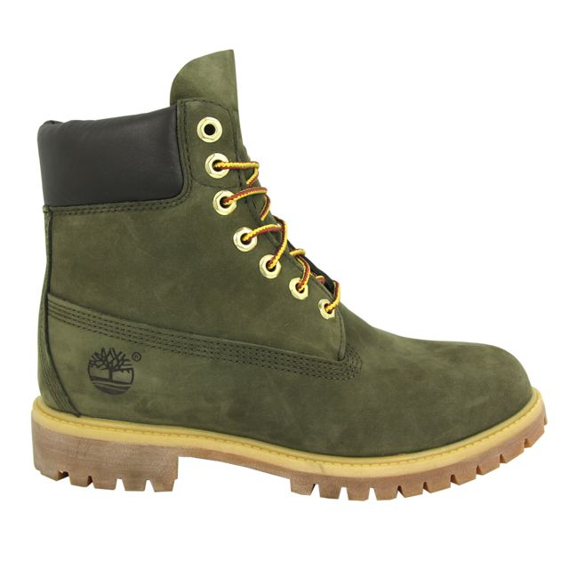 7e5bc28aaa3 Timberland - 6 In Premium Boots Bottines Homme Cuir Suede - pas cher ...