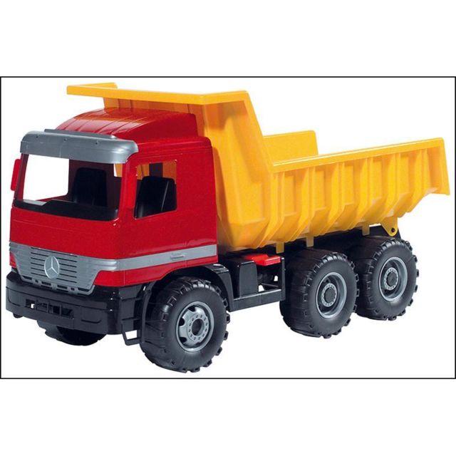 Simm 2031 Camion benne Actros 50 à 100 kg