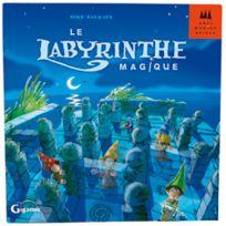 Drei Magier Spiele - Jeux de société - Le Labyrinthe Magique