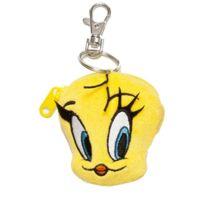 Looney Tunes - Porte-monnaie peluche Titi