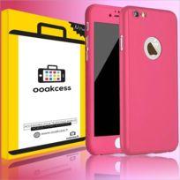 coque iphone 5 fushia