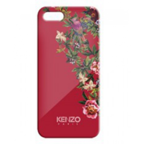 coque iphone 8 kenzo rouge