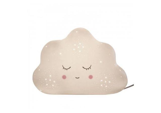 Declikdeco La Lampe A Poser En Ceramique Nuage H17 5 Macouma Vous
