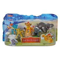 Disney - Roi Lion coffret 5 figurines 6.5 cm