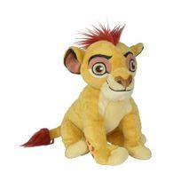 DISNEY - LION GUARD' KION SITTING 25CM