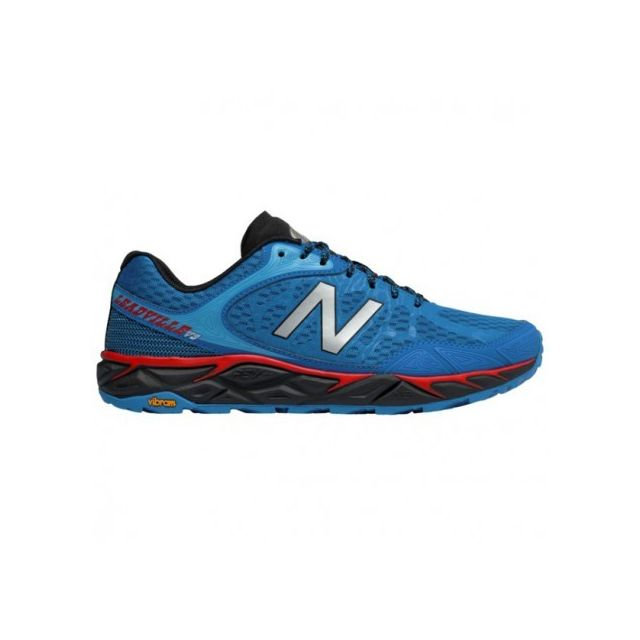 782bde1231d9 New Balance - Leadville V3 - pas cher Achat   Vente Chaussures trail -  RueDuCommerce