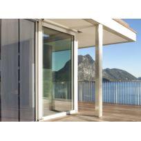 Rideau de porte moustiquaire Moustimagnet - 100 x 220 cm