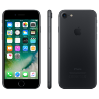 APPLE - iPhone 7 - 32 Go - Noir - Reconditionné