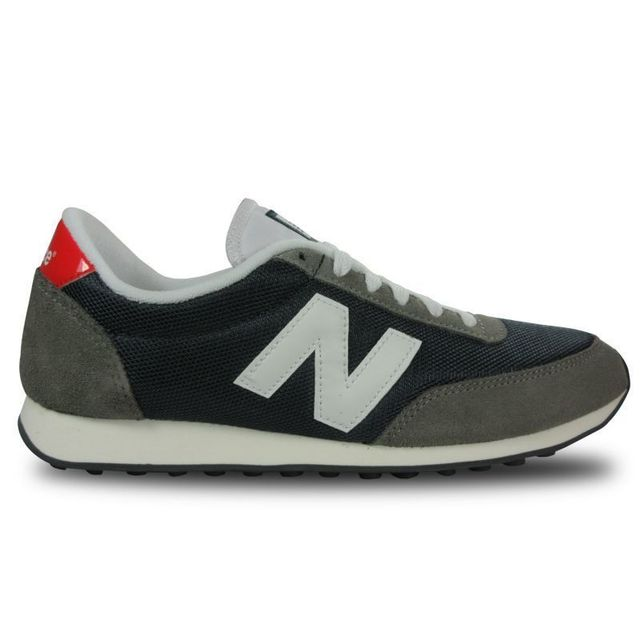new balance gris anthracite