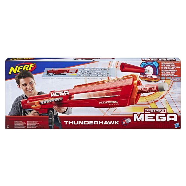 NERF Mega Thunderhawk - E0440EU40