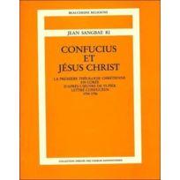 Beauchesne - 23confucius Et Jesus-Christ