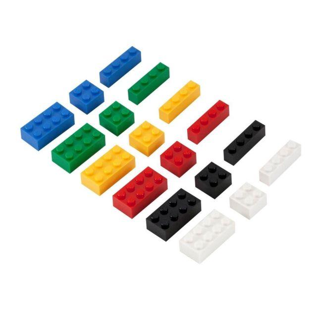 q bricks briques en vrac qbricks compatible lego 500 grammes pas cher achat vente lego. Black Bedroom Furniture Sets. Home Design Ideas