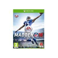 Ea Electronic Arts - MADDEN NFL 16 Xbox ONE