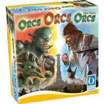 Queen Games - Jeux de société - Orcs Orcs Orcs