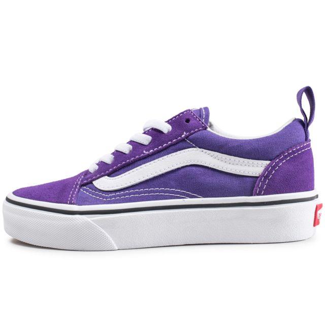 vans violet