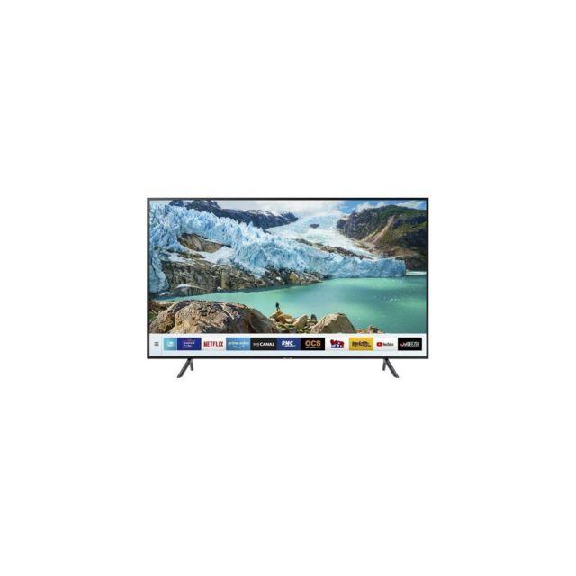 samsung tv 65 pouces led uhd ue65ru7175uxxc pas cher. Black Bedroom Furniture Sets. Home Design Ideas