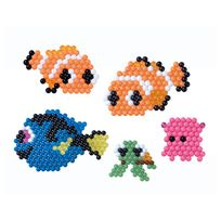 Aqua Beads - Disney - Aquabeads Nemo set personnages