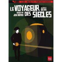 Ina - Le Voyageur des siècles